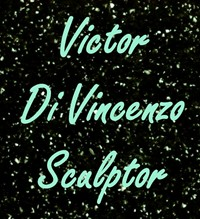 Victor Di Vincenzo Sculptor,  St. Catharines, Ontario, Canada